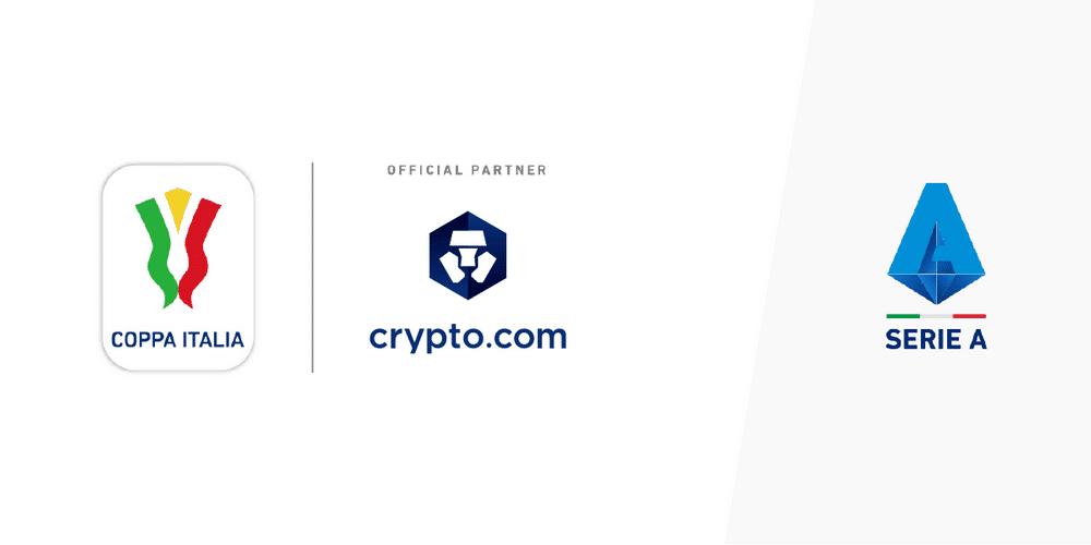 sponsor crypto serie A