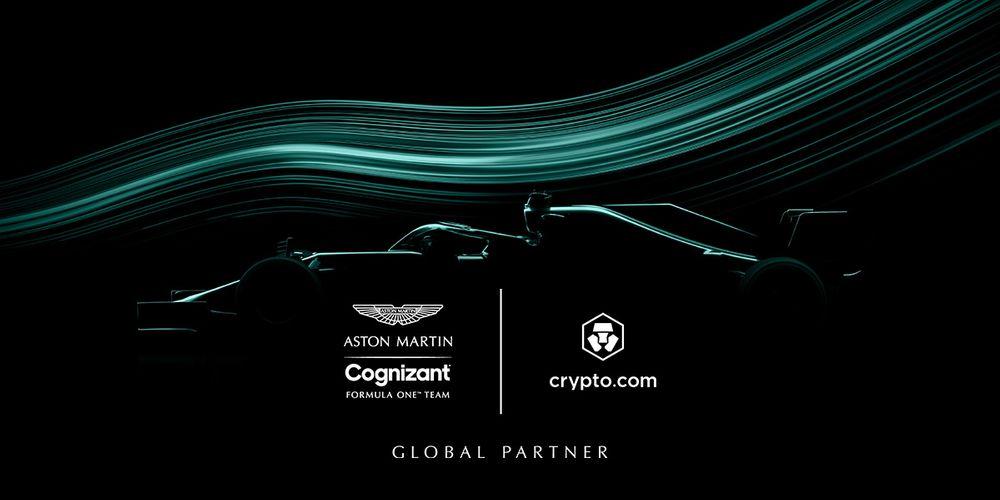 sponsor crypto formula 1