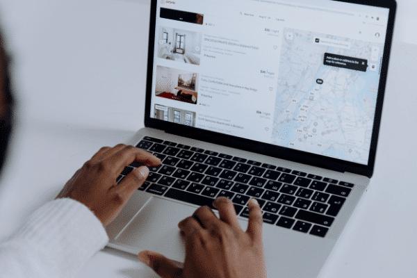 airbnb investimento