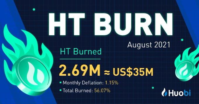 buyback and burn